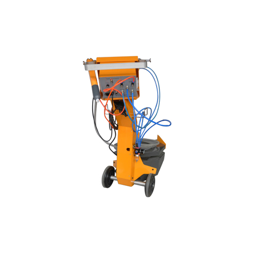 COLO-800D-L2-B Manual Powder Coating Spray machine